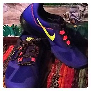 Nike Running Shoes Zoom Wildhorse 2